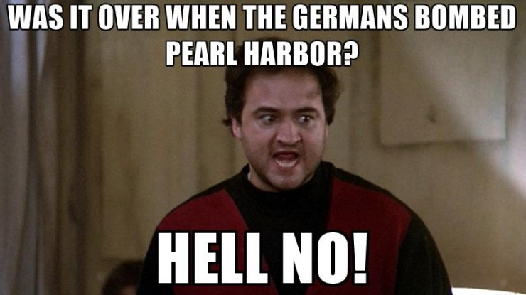 Image result for was it over when the germans bombed pearl harbor