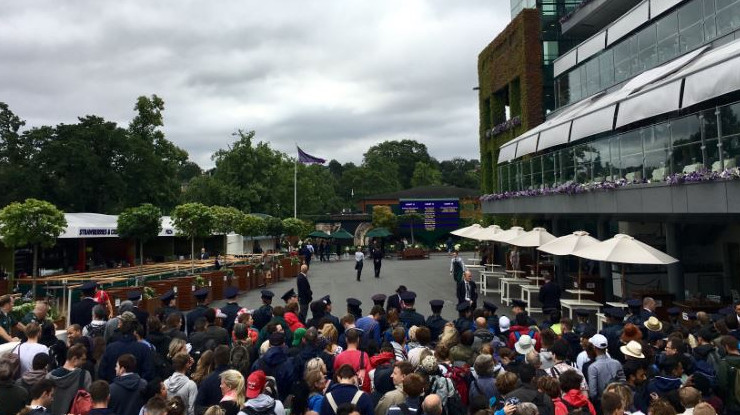 The Wimbledon Queue: How brands can make the most of this captive